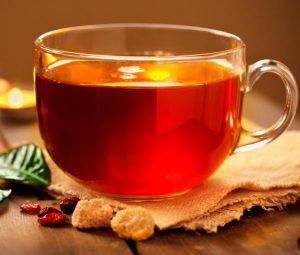 Сертификация чая